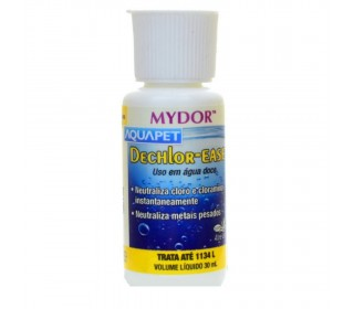 Anticloro Dechlor-Ease 30 ml - Mydor
