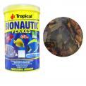 Ração Bionautic Flakes Peixes Marinhos - Tropical - 200gr