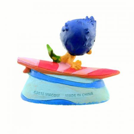 Gil Bubble Guppies Enfeite
