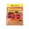 Racao Gammarus 12g Sachet Tropical