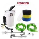 Filtro Externo CAnister Hw-602b 1,5l 400l/h - 220v  Sunsun