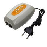 Compressor De Ar Maxxi Pro-5000 5w P/ Aquário Até 200l 220v