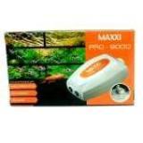 Compressor De Ar Maxxi Pro-9000 6w P/ Aquário Até 200l 220v