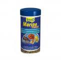 Ração Tetra Marine Flakes  52g  Para Peixe marinho