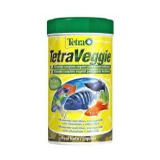 Ração Tetra Veggie Flakes Em Flocos - 20 G