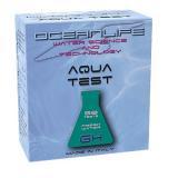 TESTE OCEANLIFE AQUA TEST - GH DOCE 50 TESTES