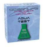 TESTE OCEANLIFE AQUA TEST - CALCIUM PROFESSIONAL MARINHO 50 TESTES