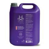 Hydra Condicionador Brilho E Desmbaraço Pro 5l diluição 1:10