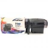 Filtro Dophin Externo Hang On H-800 1020L/h P/ Até 200l 110v