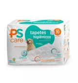 Ps Care Tapete Higienico pet society 60x80 - 30 Unidades