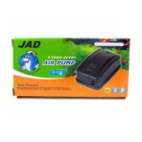 Compressor Jad S-510 4 l/min 2,8w 110v Para Aquários