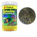 Ração Spirulina Granulat 440g Tropical