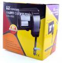Filtro Externo Hang On HBL-502 500L/H 220V Sun Sun