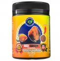 Ração para peixe RED GREEN ONIVOROS 125G MARAMAR