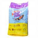 Ração Sticks Food Dia A Dia 3 kg Nutricon - Carpa