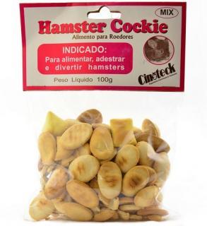 Rc Hams.cockie Gnaw 100g Cinoteck