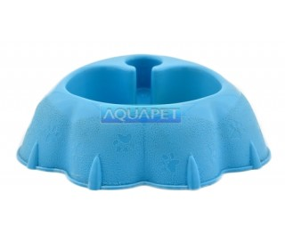 Beb.pet Fox Peq Ref.466 Azul Plast Pet