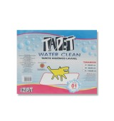TAPETE HIGIENICO LAVAVEL  M WATER CLEAN RUSSO