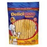 Deliciosso Palito Fino Frango 200g Xis Dog
