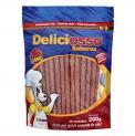 Deliciosso Palito Fino Carne 200g Xis Dog