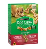 Dog Chow Biscuits Maxi 500 g