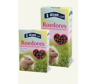 Alcon Club Roedores 80gr