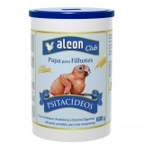 ALCON CLUB PAPA P/FILHOTES PSITACIDEOS 600G