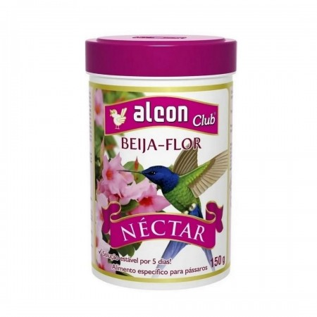 Alcon Club Beija Flor Nectar 150g - Aquapet
