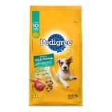 Ração Para Cães Pedigree Raças Pequenas 1 Kg