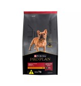 RAÇÃO PROPLAN SMALL BREED ADULTO 1KG NESTLÉ