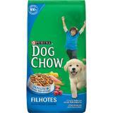 Ração Dog Chow Raças Médias e Grandes Filhote 15 Kg