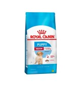 Ração Medium Junior  15 kg - Royal Canin