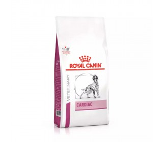 RAÇÃO CANINE CARDIAC V.DIET 2KG ROYAL CANIN