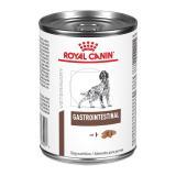 RAÇÃO GASTRO INTESTINAL 420G EM LATA ROYAL CANIN