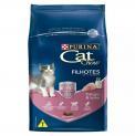 Cat Chow Ração para Gatos Filhotes - Gatinhos 1 Kg - Purina