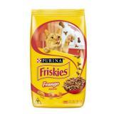 Racao Friskies Delicias da Fazenda 1 Kg