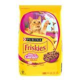 Friskies Seleção Saborosa Mix de Carnes 1 Kg