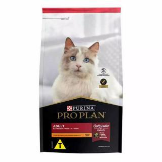RAÇÃO PARA GATO PROPLAN CAT ADULT CHICKEN 7.5KG NESTLÉ