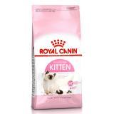 Ração Royal Canin Kitten Para Gatos Filhotes 400 g