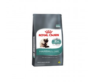 Ração Royal Canin Feline Intense Hairball 1,5kg
