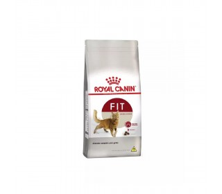 Racao Royal Canin Fit Gatos 7,5 Kg