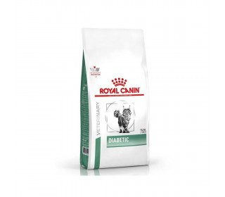 RAÇÃO PARA GATO CAT DIABETIC V.DIET 1,5KG ROYAL CANIN