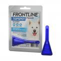 FRONTLINE TOPSPOT 10 A 20 KG MERIAL