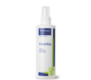 HUMILAC SPRAY 250ML  VIRBAC