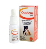 OTODEM PLUS 20ML CEVA