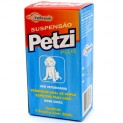 PETZI PLUS SUSPENÇÃO 20ML CEVA