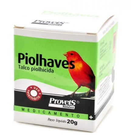 PIOLHAVES 20G