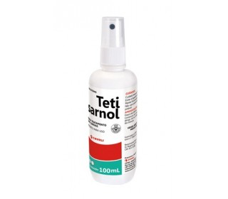 TETISARNOL LIQ.100ML COVELI