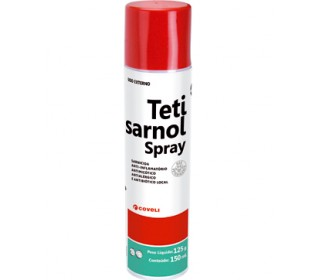 TETISARNOL SPRAY 125G COVELI