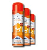 PULGOFF P/AMBIENTE AEROSOL 400ML MUNDO ANIMAL